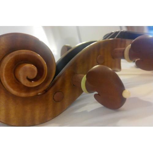 Veliko Nedyalkov-    violin