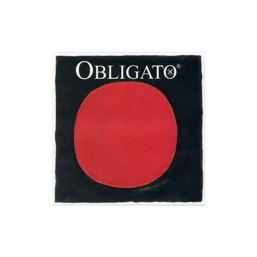 Cuerda violín Pirastro Obligato 411021 Juego Bola