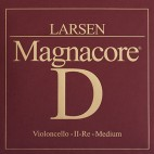 CUERDA CELLO LARSEN MAGNACORE 2a RE