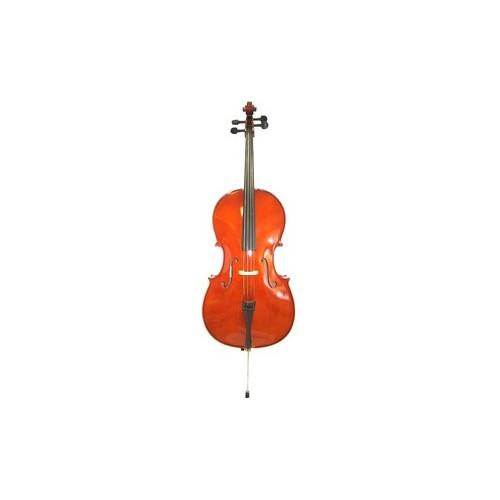 Cello E.Kreutzer School I EB 3/4 set