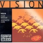 cuerdas violin-vision 1/2