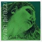 Juego cuerdas violín Evah Pirazzi 4/4.