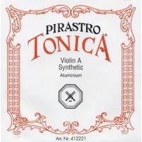 Pirastro Tonica -Cuerdas violin
